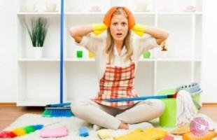 سر نظافة بيتك !!!