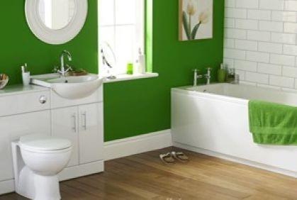 نظافة بيتك... تبدأ من حمامك