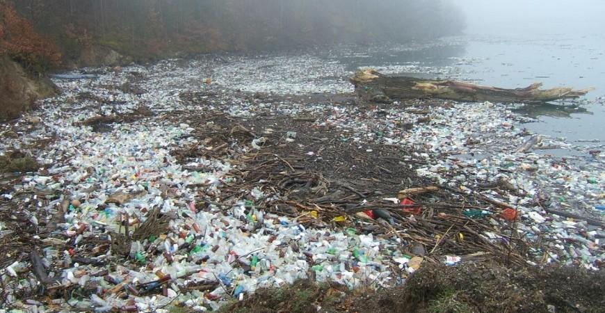 جاء في تقارير للأمم المتحدة أن التلوث البلاستيكي وصل إلى نسبة تجعل منه وباء (بي إكس هير)