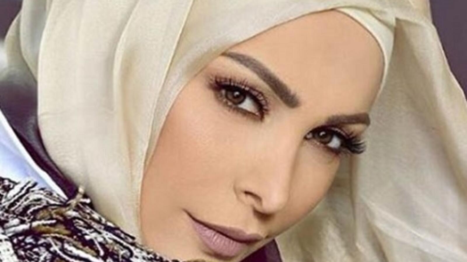 """أمل حجازي تطلق أنشودة """"الله أكبر"""" (فيديو)"""