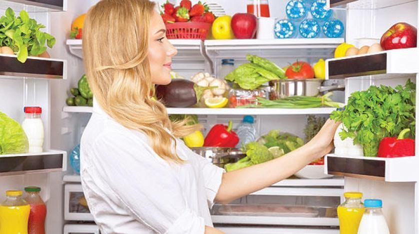 5 طرق لتخزين الطعام في الثلاجة