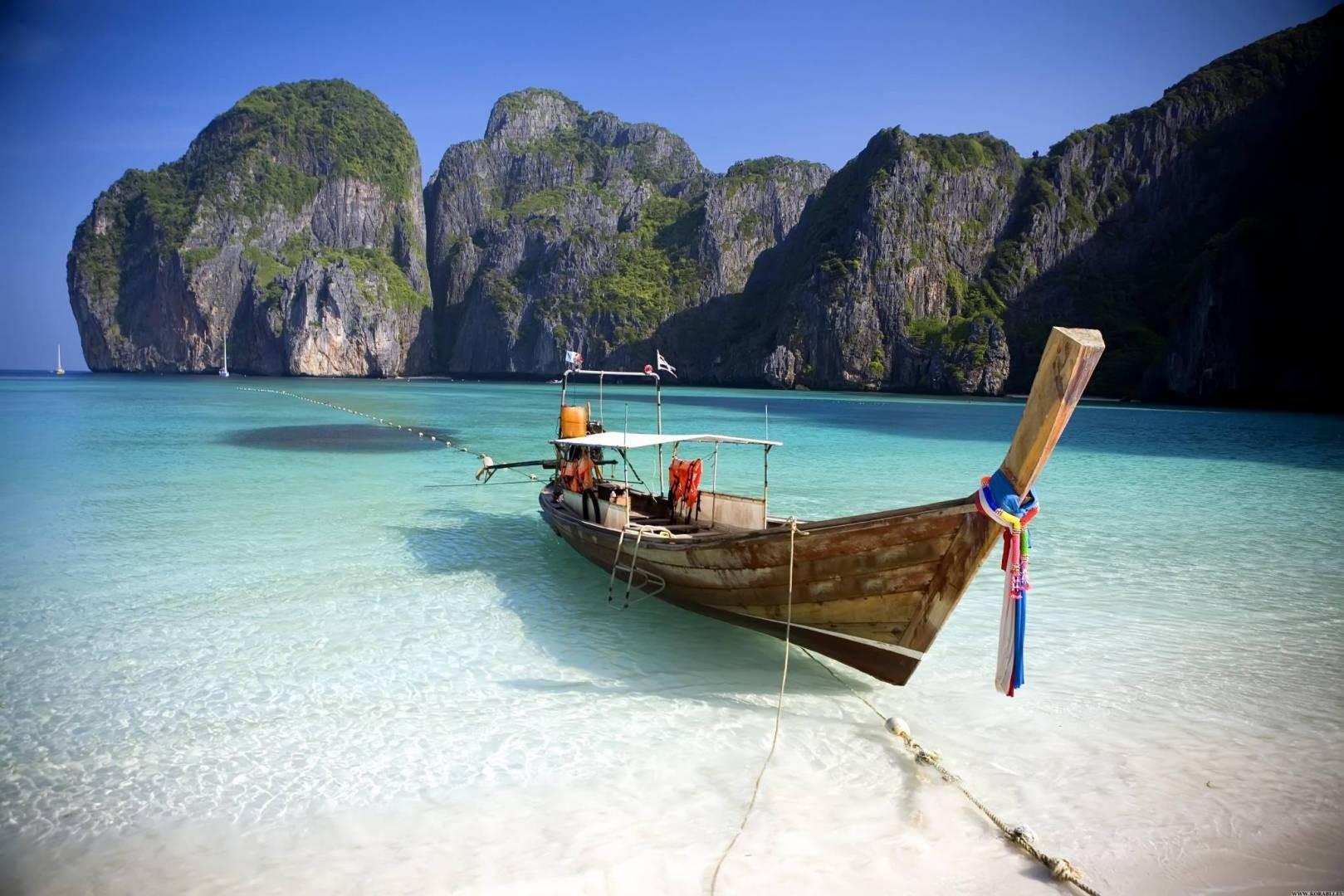 تايلاند تصدر قراراً صادماً بشأن خليج مايا الشهير
