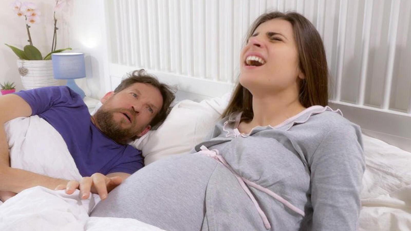 """الولادة هذه الأيام.. """" فيديو مفصل"""""""