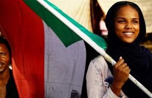 ترشيح إمرأة لعضوية المجلس السيادي في السودان