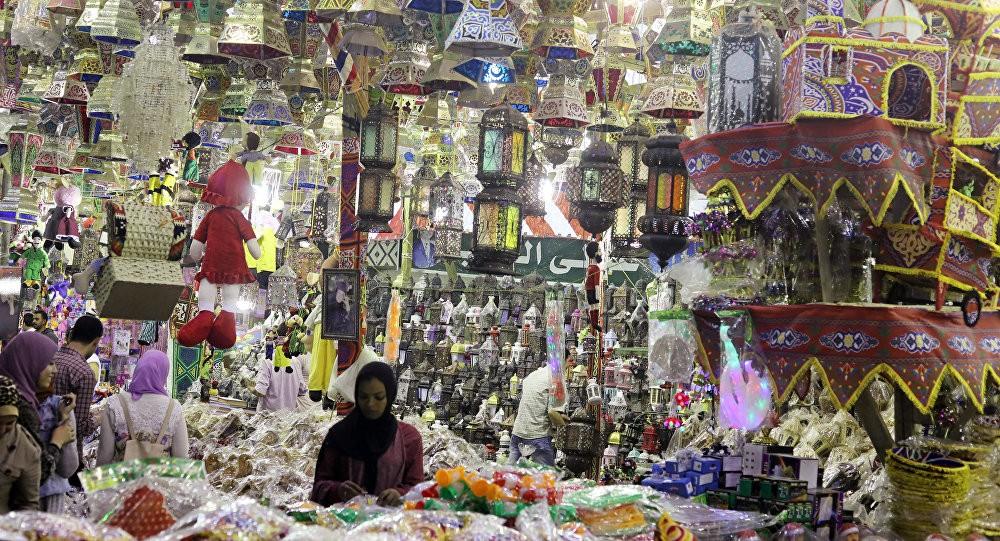 """""""الغبقة وأيام القرقيعان والمسحراتي""""...تعرف على عدد من تقاليد شهر رمضان"""
