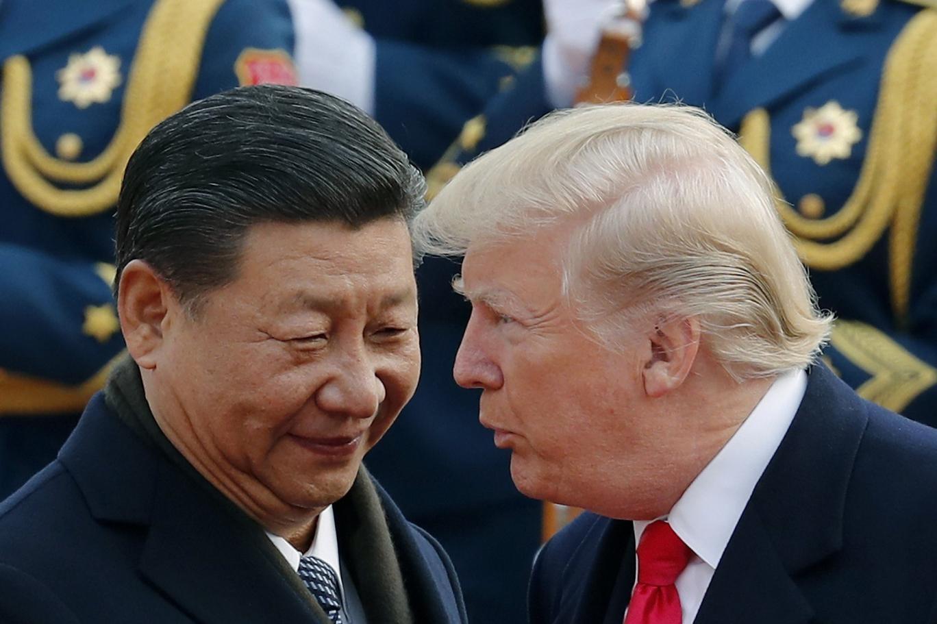 عين الصين صوب السندات الأميركية وترقب في الأسواق من أزمة عالمية