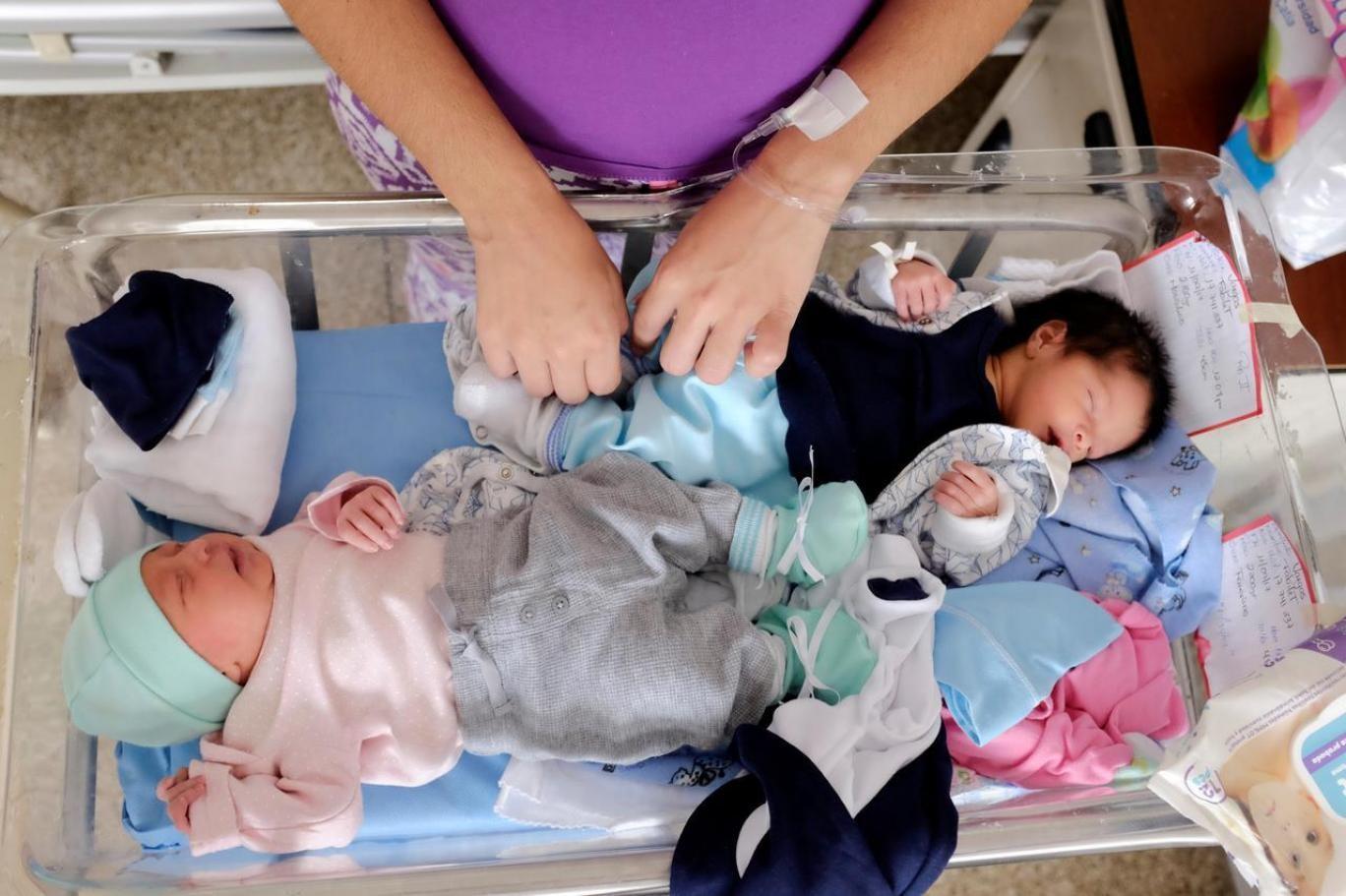 الاستعمال الروتيني للمضادات الحيوية يقي آلاف النساء الالتهابات المرتبطة بالولادة