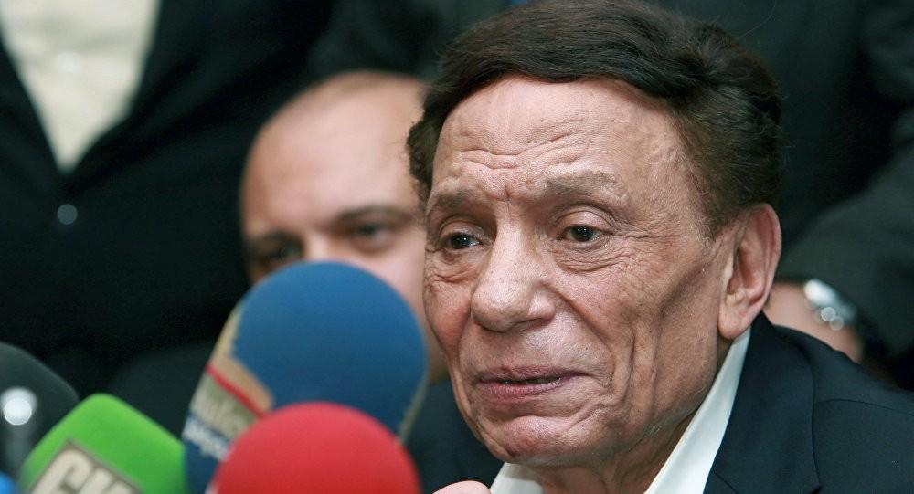 بالفيديو... حقيقة بكاء عادل إمام على صدام حسين قبل إعدامه