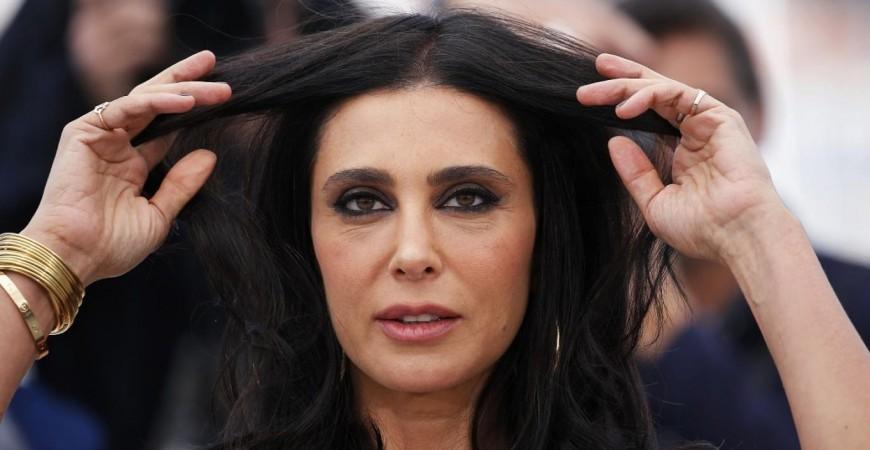 المخرجة نادين لبكي ترأس لجنة تحكيم نظرة ما (رويترز)