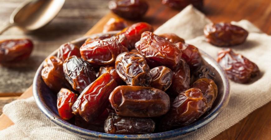 ويوفر المغرب، الذي يعتبر سابع منتج للتمور في العالم، أغلب حاجياته من التمور في رمضان