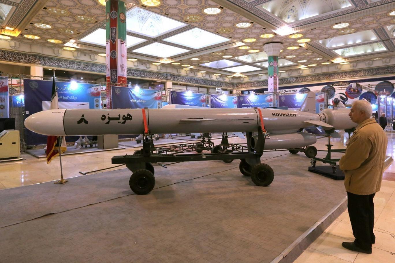 مصدر عسكري غربي: إسرائيل استهدفت شحنة صواريخ إيرانية جنوبي دمشق