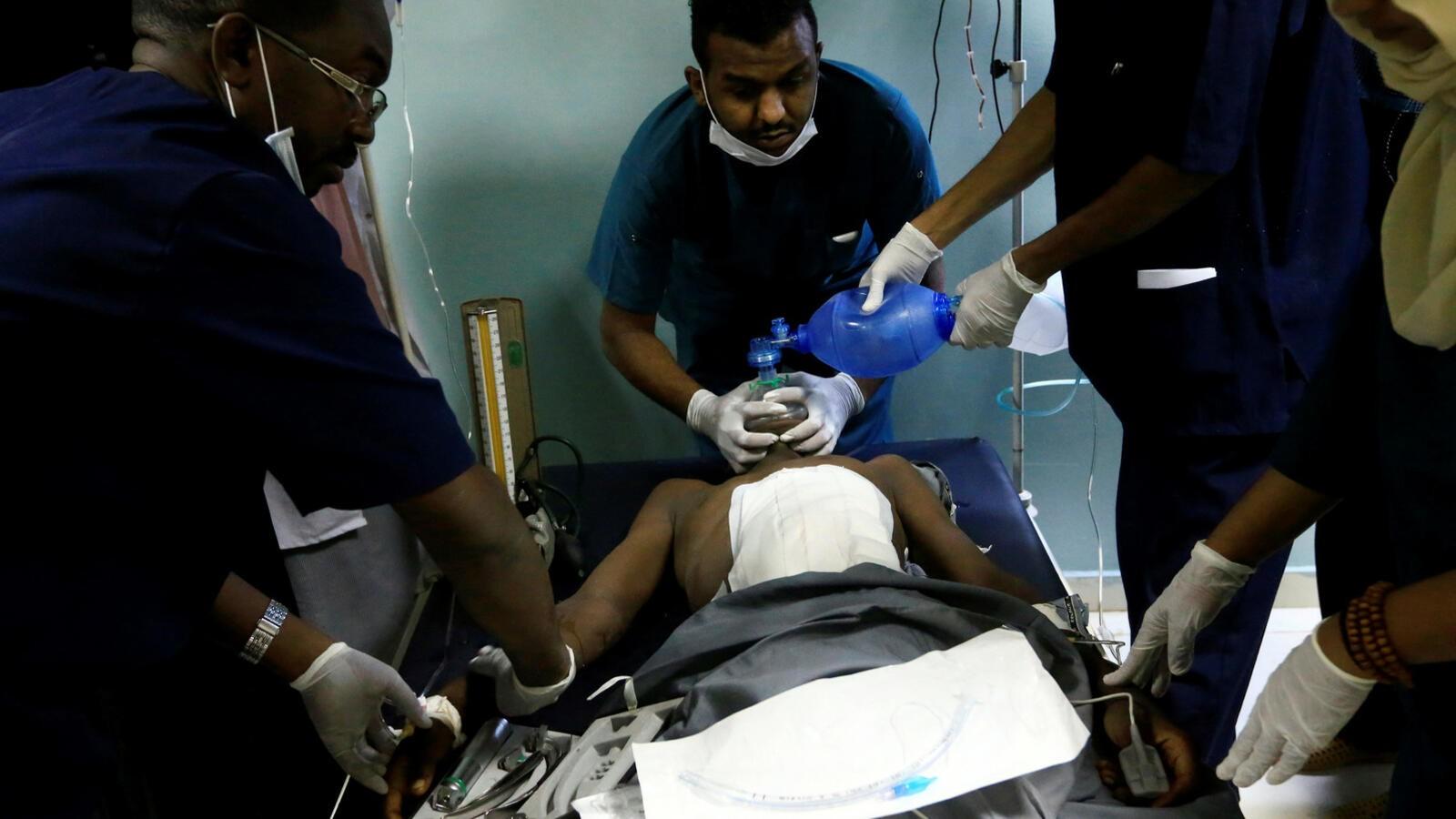المجلس العسكري السوداني: توقيف 15 متهما بقتل معتصمين في الخرطوم