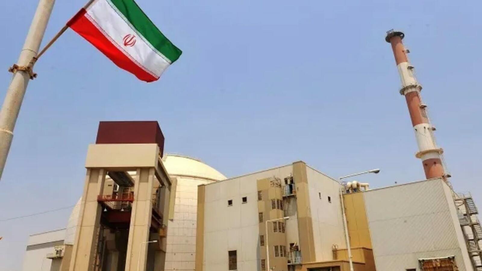 طهران ترد على ترامب برفع مستوى تخصيب اليورانيوم