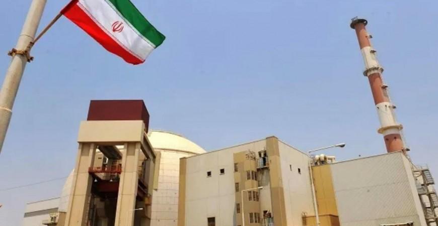 طهران قررت رفع مستوى تخصيب اليورانيوم الى 4 اضعاف