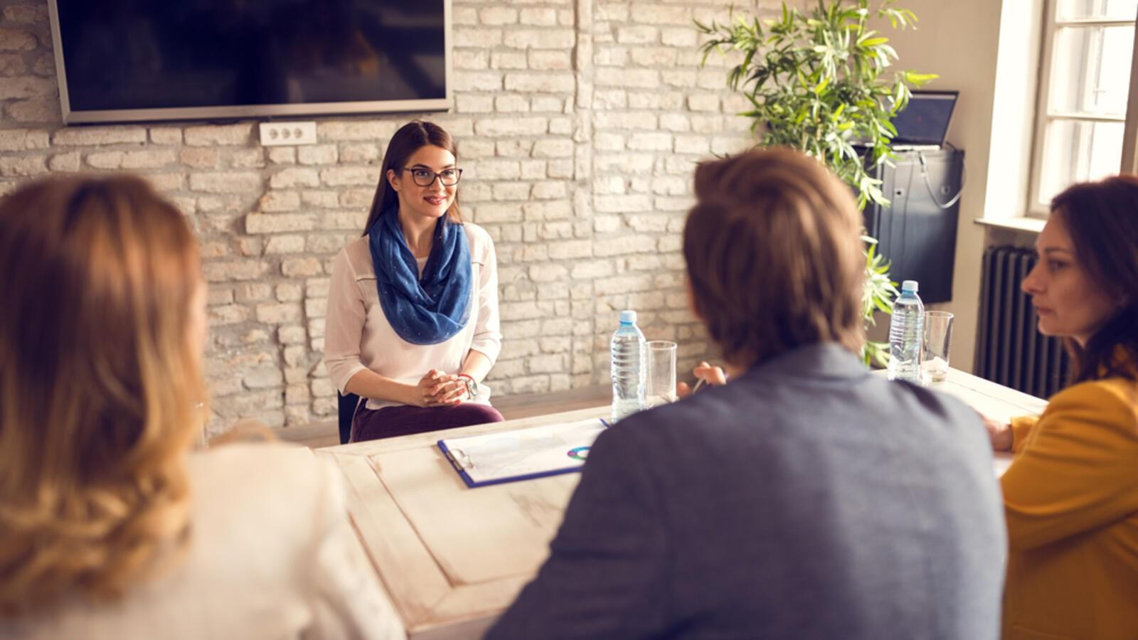 ماذا عليك أن تفعل بعد الانتهاء من مقابلة العمل؟