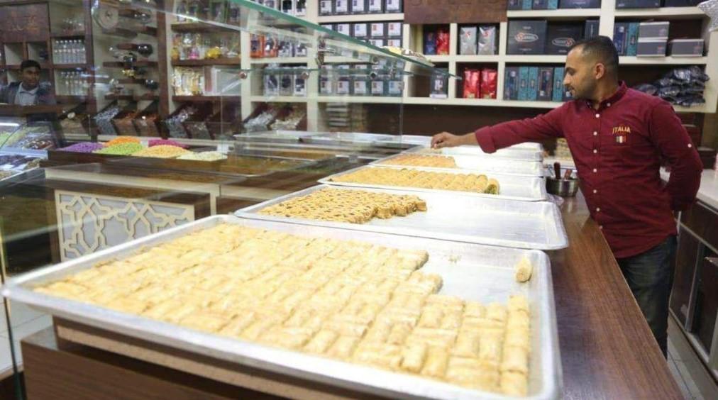 تسحر الصائمين بمذاقها.. هذه أبرز الحلويات الرمضانية في العراق