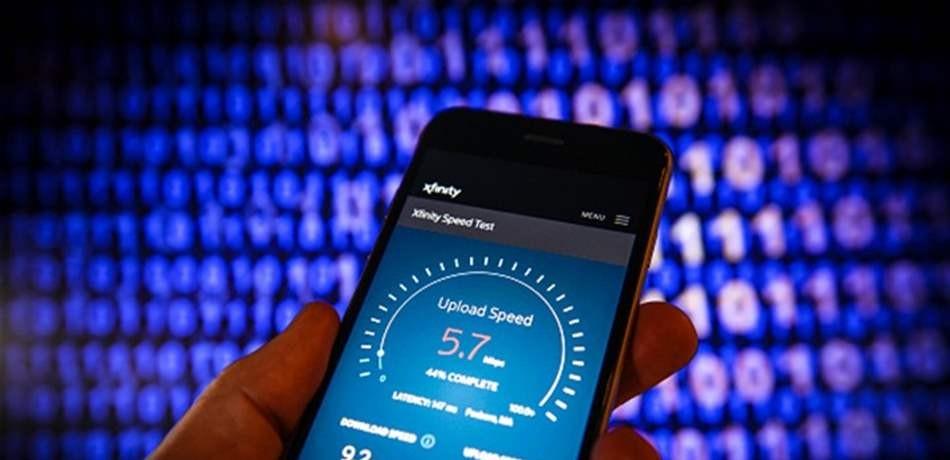 دولة عربية الخامسة عالميا بسرعة الإنترنت