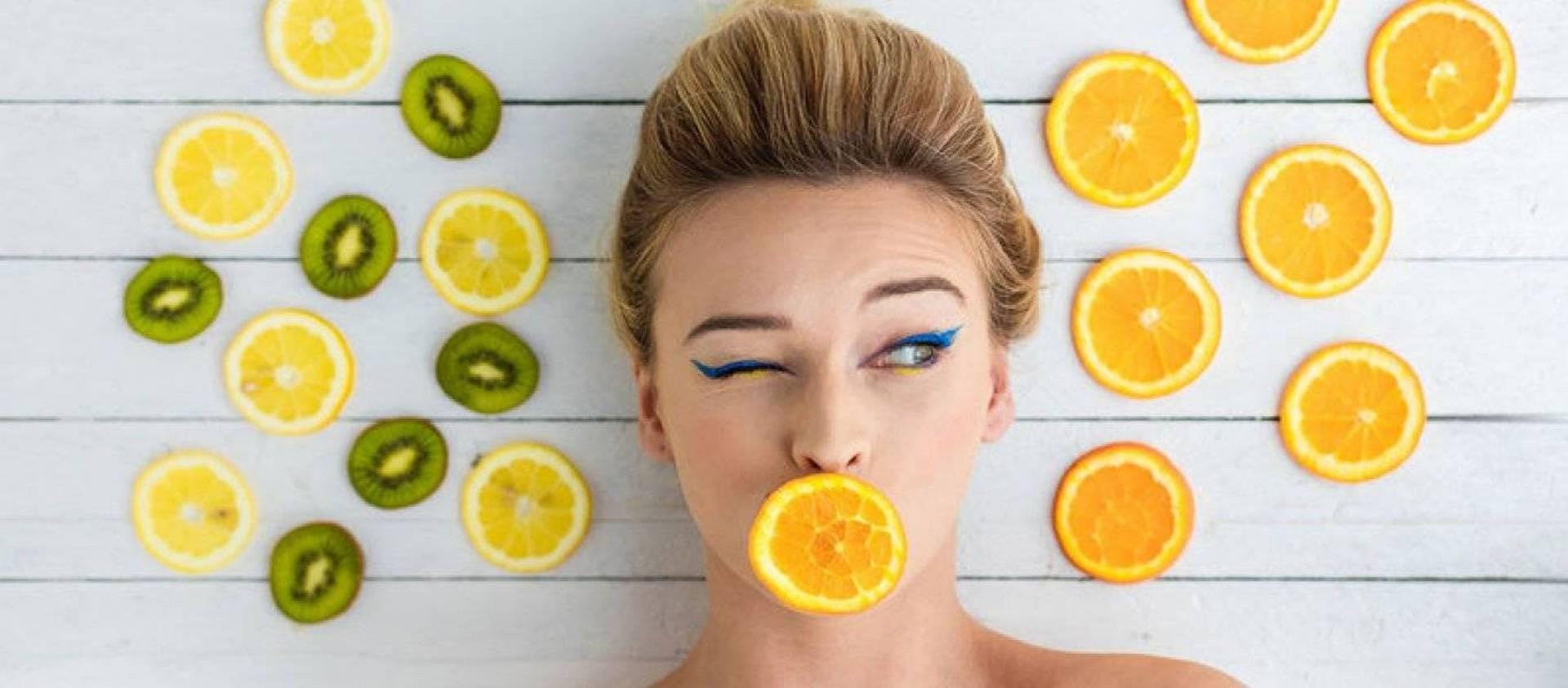 3 فيتامينات ضرورية لتفادي شيخوخة البشرة