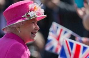 برقية ألمانية: ملكة بريطانيا تدعم بقاء بلادها في الاتحاد الأوروبي