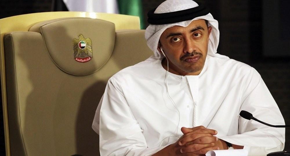 """الإمارات تعلن موقفها بشأن أولى خطوات """"صفقة القرن"""""""