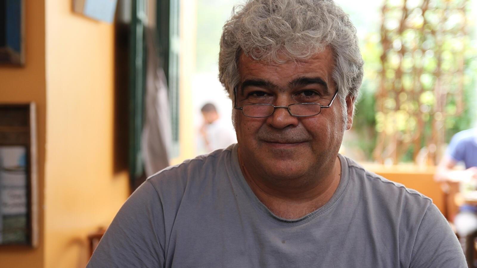 """صدر حديثًا: رواية """"لم يُصلِّ عليهم أحد"""" للكاتب السوري خالد خليفة"""