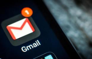 """عن طريق الخطأ... """"Gmail"""" ترسل تنبيها أمنيا لعدة مستخدمين"""