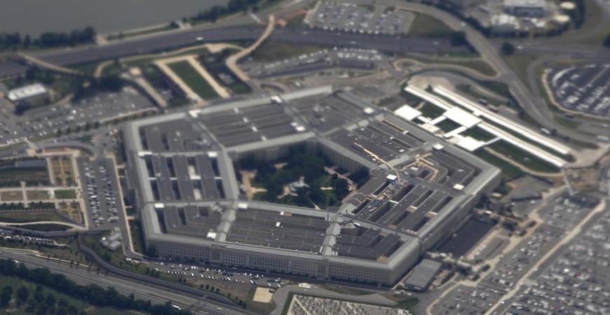 خطة البنتاغون توصي بإرسال بعض القوات الأميركية على جناح السرعة إلى الخليج كإجراء رادع لإيران (أ. ب)
