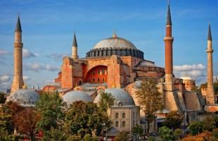 بعد 1500 سنة، أسرار لم تُكشف عن كاتدرائية آيا صوفيا