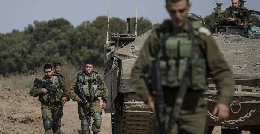 الجيش الإسرائيلي يقوم بكل الاستعدادات للدخول في مواجهة على الجبهة الشمالية مع حزب الله