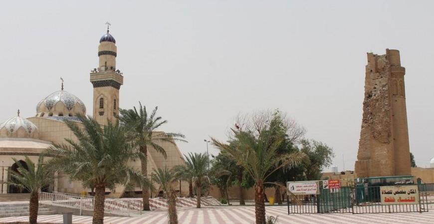 ترميم وتوسعة المسجد يتضمن بناءه وفقا للطراز الذي صمم عليه عند تأسيسه