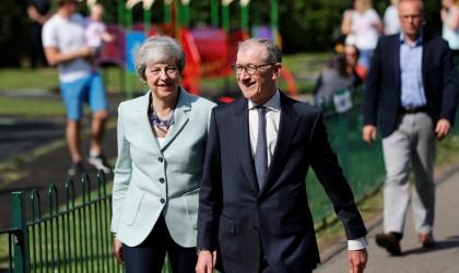 خروج بريطانيا من الاتحاد الأوروبي من دون اتفاق سيشكل كارثة بالنسبة للمرأة فيها
