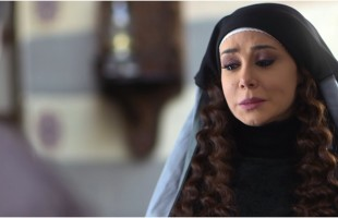 """كاريس بشار تقتنصُ فرصتها وسط فوضى الحياة في """"مسافة أمان""""!"""