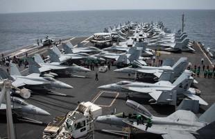 صحيفة تكشف خطة أمريكا الكاملة لمواجهة إيران