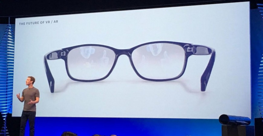 رغم أن Facebook تحدث بشكل علني عن خططه لبناء نظارات AR في عدة مناسبات، إلا أنه لا يُعرف سوى القليل نسبيا عن المشروع