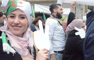 """لا مرشحين لرئاسة الجزائر و""""انتقالية في الافق"""""""