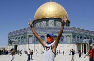 تشيكيا: الاتحاد الاوربي ملتزم بوضع القدس