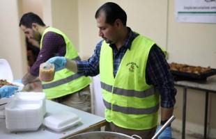 التكايا... ملاذ الصائمين وفرج للجائعين في رمضان