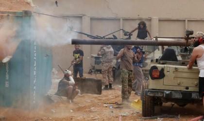 مقتل منفذ الهجوم على القنصلية الأميركية في بنغازي