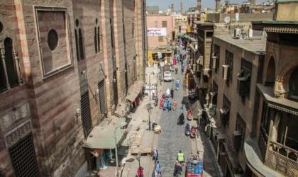 فضلت الانتحار على العيش مع زوجها.. مصرية تقفز من الطابق الرابع في نهار رمضان