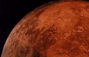 العثور في بركان اثيوبي على بكتيريا ترجح احتمال وجود حياة على المريخ قبل مليارات السنين