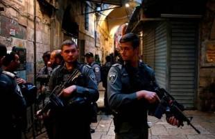شهيد في بيت لحم وآخر في القدس بعد عملية طعن اصيب فيها اسرائيليان