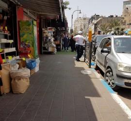 غصة فلسطينية كبيرة في استقبال عيد الفطر