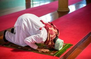 كيفيّة أداء صلاة عيد الفطر