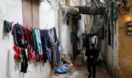 لاجئون فلسطينيون متروكون لمصيرهم في مخيمات لبنان