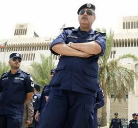 عسكريان يغتصبان سيدة في الكويت