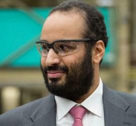 """محمد بن سلمان يصف مصرع خاشقجي بـ """"الجريمة المؤلمة جدا"""""""