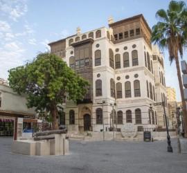 """جدة تستضيف أول مزاد فني خيري لإقامة متحف دائم للفن في """"المدينة التاريخية"""""""