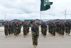 إقالة رئيس الاستخبارات الباكستاني