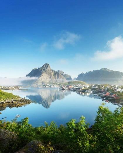 حياة بدون وقت... جزيرة نرويجية تطالب بإلغاء الزمن