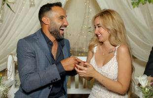 أحمد فهمي يكشف عن الموعد النهائي لحفل زفافه على هنا الزاهد (فيديو)